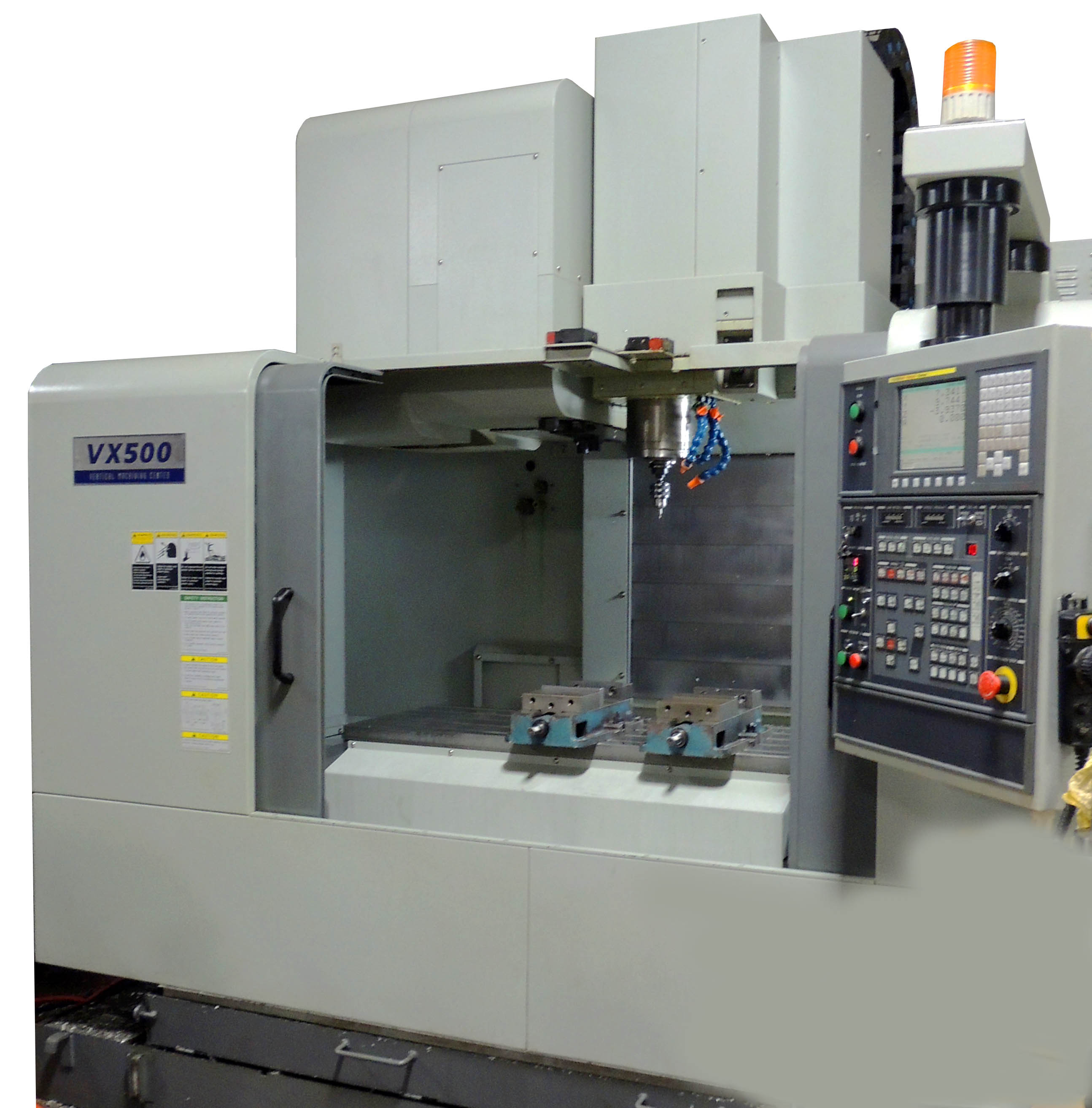 VX500 Vertical Machining Center